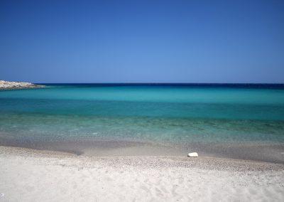 Diakoft Beach