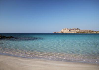 Diakofti Beach