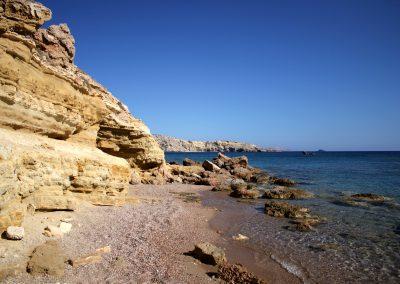 Aghios Theodoros Beach